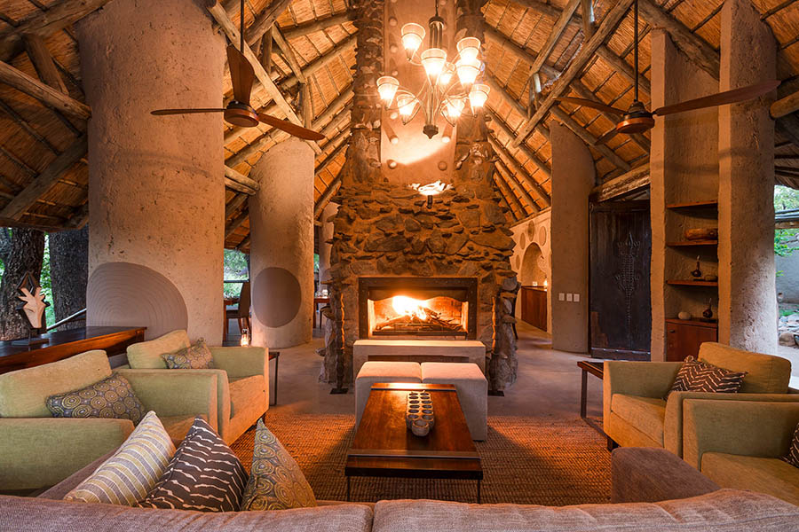 luxury Lodge Photography