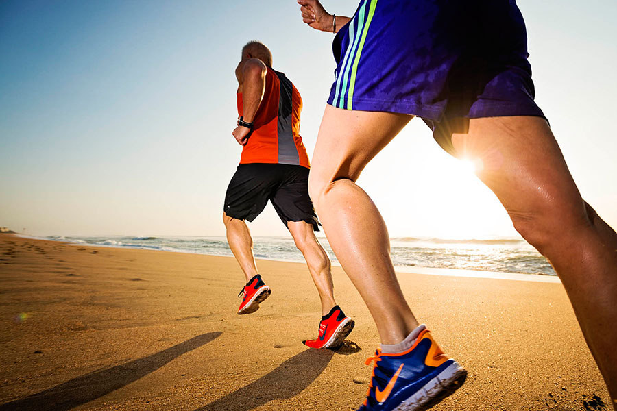 Photography for an Active Lifestyle