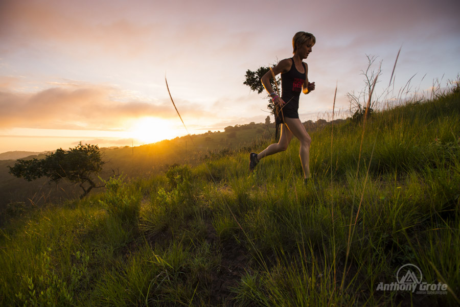 Sessions with Trish Bahlmann – trailrunning