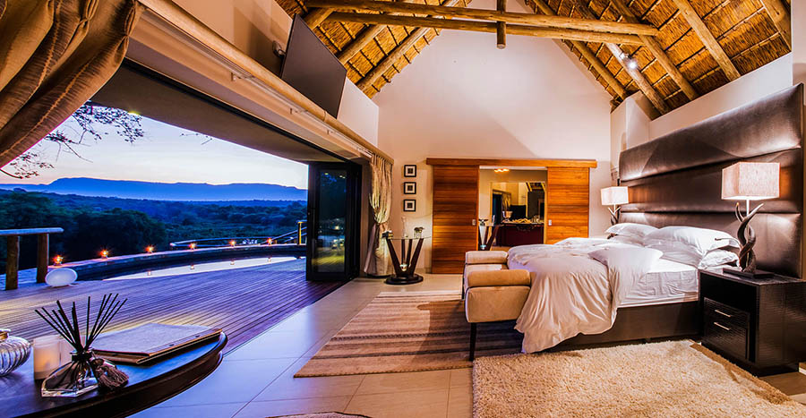 AM Lodge – Ultimate Luxury in the Lowveld