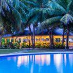 luxury island photography