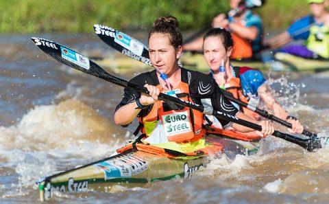Dusi Canoe Marathon