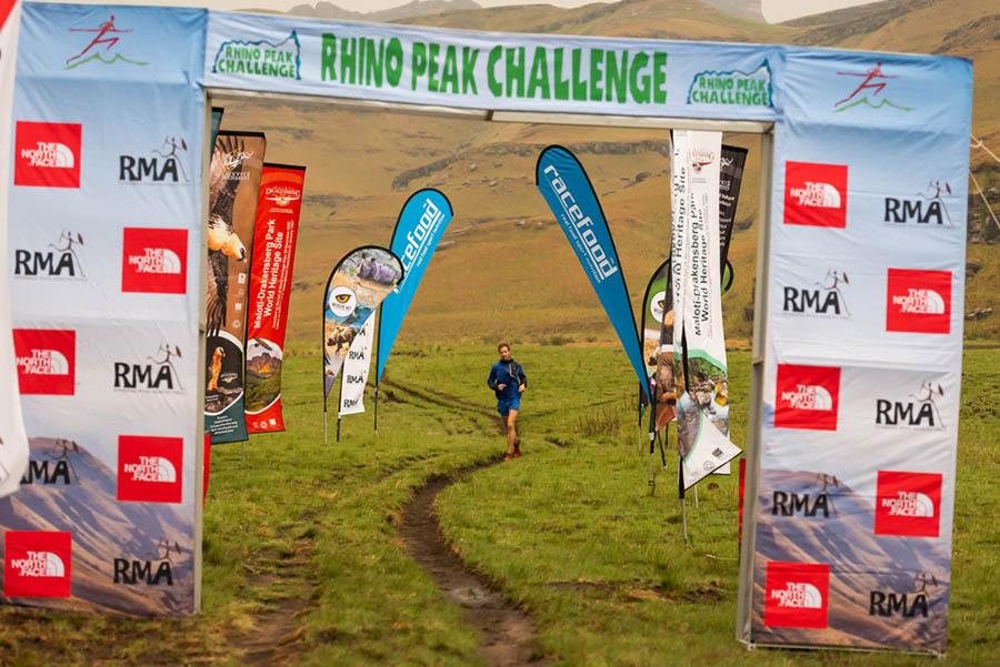 rhino peak challenge