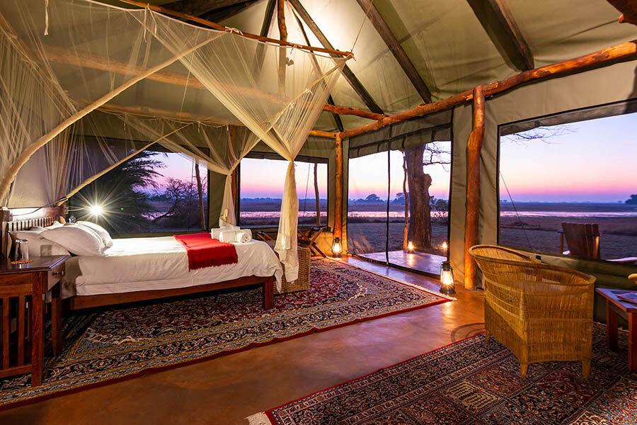 Mukambi Game Lodges